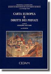 Carta europea e diritti dei privati