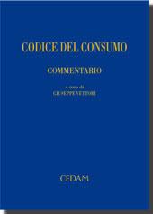 Codice del consumo